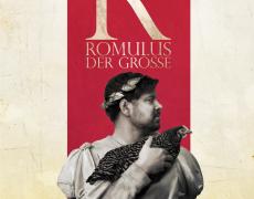 Vergangen: Romulus der Große