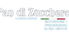 Italienisches Restaurante Pan di Zucchero