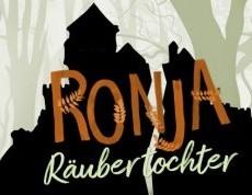 Vergangen: Ronja Räubertochter