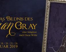 Vergangen: Das Bildnis des Dorian Gray