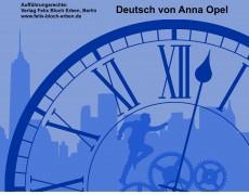 """Vergangen: Gastspiel """"Alles Timing"""""""