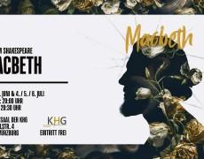 Vergangen: Macbeth